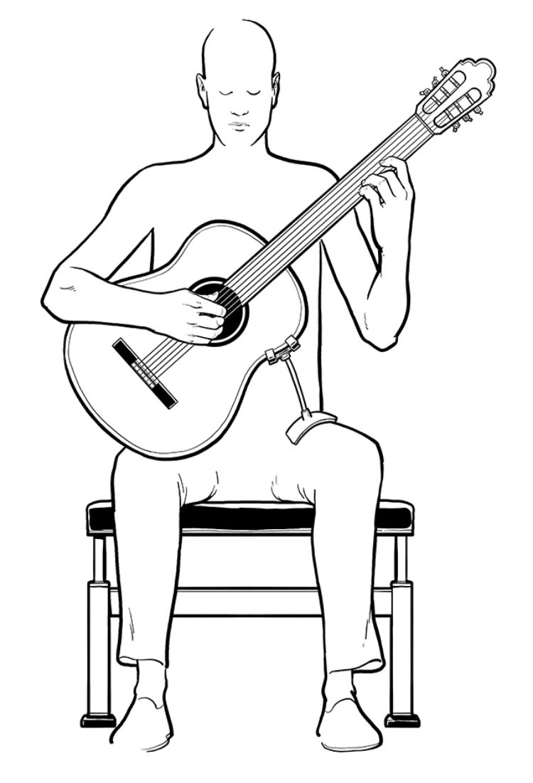The Art of the Classical Guitar